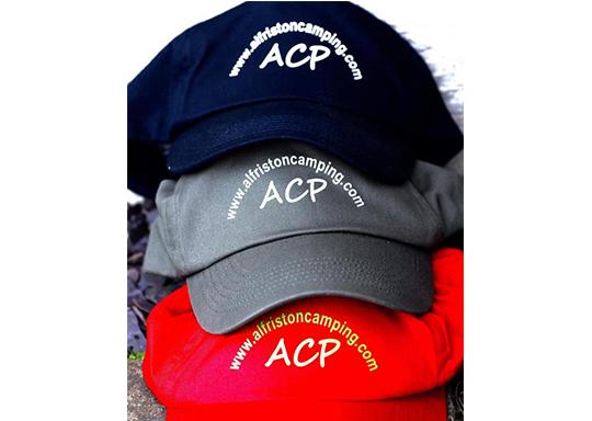 ACP Camping Hat