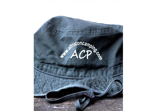 ACP Out Door Hat